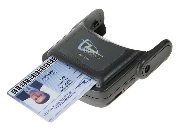 Smart_Card_Reader