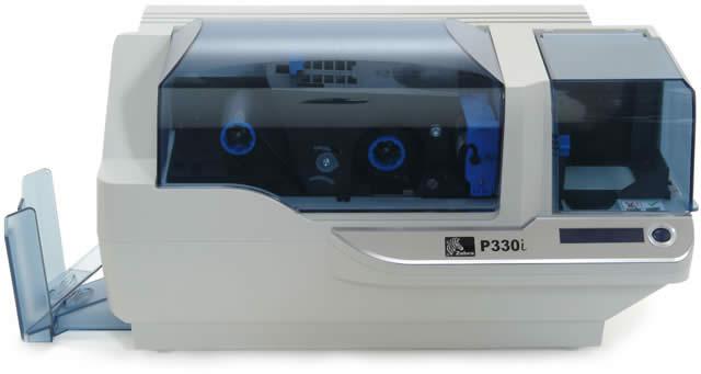 zebraP330i